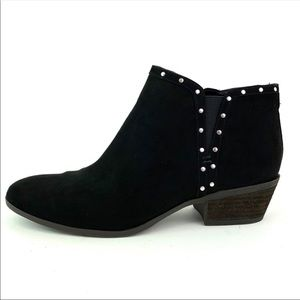 NWOT! Sam Edelman Suede Ankle Boots!